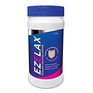 Ezelax Laxtive Powder 100g