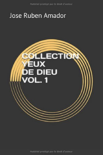 COLLECTION YEUX DE DIEU VOL. 1