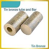 Wnuanjun, Il Tubo o la Barra in Bronzo di Stagno è Una Materia Prima Meravigliosa per Le valvole o Lo scambiatore di Calore resiste alla corrosione (in Particolare alla corrosione dell'Acqua Marina)