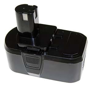 Batterie de Remplacement pour Batterie de Ryobi: Type BPL1820