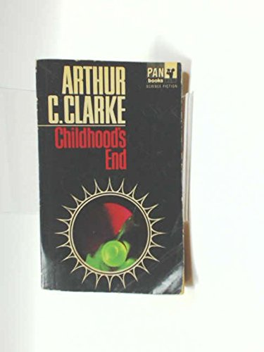 Childhood's End (Pan Science Fiction)