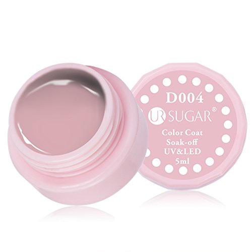 CoulorButtons - Vernis à ongles gel UR Sugar de 5ml - Soak Off et UV