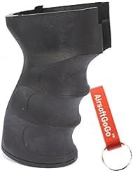 CYMA AK74 AKS74 Nylon Fiber Tactical Vertical Grip for AEG by AirsoftGoGo