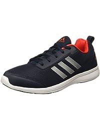 Adidas Men's Yking 1.0 M  Running Shoes