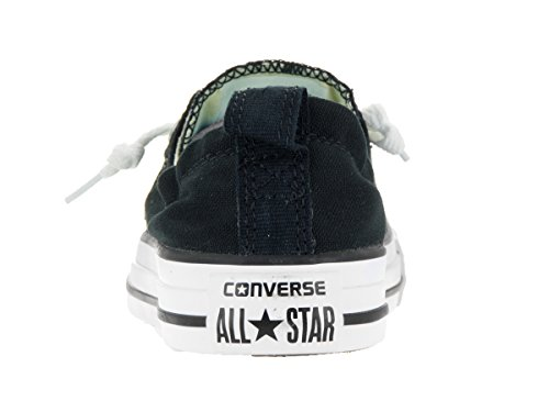 Converse - - Chuck Taylor All Star Shoreline-Basic-Beleg-Ox Schuhe in Varsity Red Schwarz
