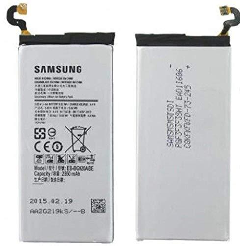 Original Samsung Ersatz Akku für Samsung Galaxy S6 G920F Batterie/Klebe Adhesive/Werkzeug/EB-BG920ABE