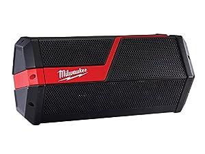 Milwaukee M12-18 JSSP-0 Jobsite Speaker 12/18v - Body Only