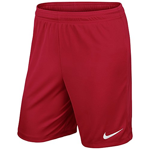 Nike Park II Knit Short WB Pantalón Corto