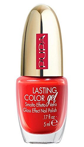 PUPA RED QUEEN LASTING COLOR GEL 173 Red Queen - smalto unghie