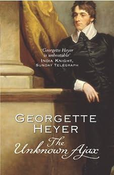 The Unknown Ajax by [Heyer, Georgette]