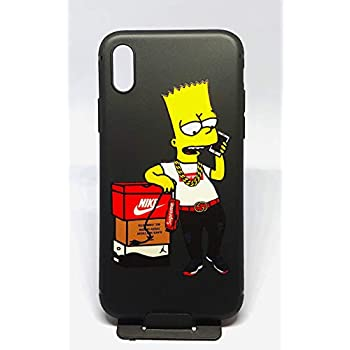 coque iphone xs bart