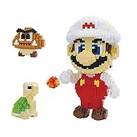 QXMEI Diamond Nano Block Gift,Kids Game Educational Play Toy Super Mario Children