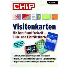 CHIP Visitenkarten