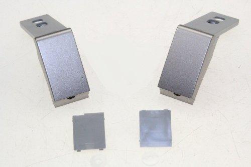 LIEBHERR - KIT REPARATION POIGNEE INOX pour réfrigérateur usato  Spedito ovunque in Italia