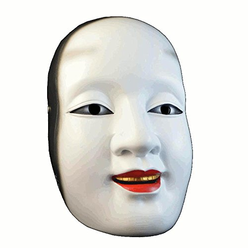 Bluelover Halloween Harz Mask Bar Tanz Horror Scary Seele Requisiten Dämonen Teufel