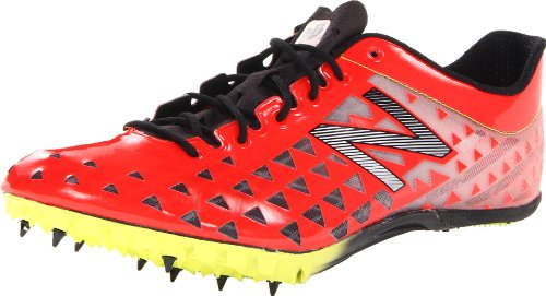 NEW BALANCE–Chaussures pour homme 400 Race Red With Black & Silver