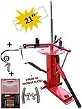 Reifenmontiermaschine universal bis 21