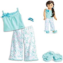 American Girl Grace - Grace's Pajamas for Dolls - American Girl of 2015 by American Girl