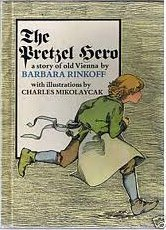 title-the-pretzel-hero-a-story-of-old-vienna