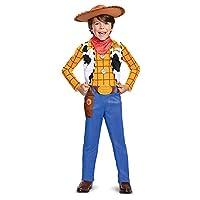 زي وودي في فيلم توي ستوري 4 الكلاسيكي للاطفال M (3T-4T) 100689M