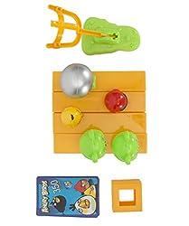Aaryan Enterprise Angry Birds: Knock On Wood Game