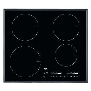 AEG HK654200FB 60cm Touch Control Induction Hob - Black
