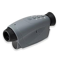 Carson NV - 250-Night Vision Silver