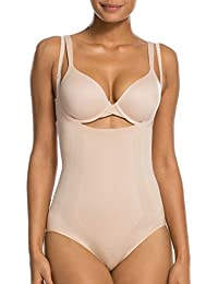Spanx Spanx On-Core Open Bust Bodysuit