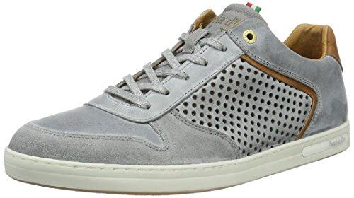 Pantofola d'Oro Herren Auronzo Uomo Low Top Grau (Gray Violet)