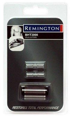 Remington SP02 - Pack de cuchillas y cabezal para afeitadora BHT2000