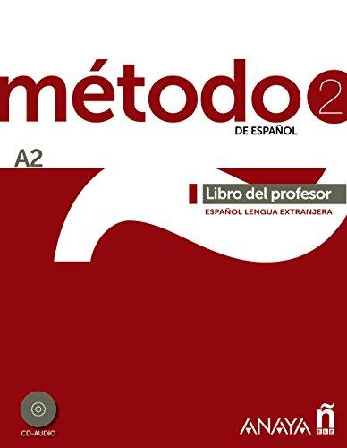 Nuevo Sueña: Método 2 de español. Libro del Profesor A2 (Métodos - Método - Método 2 De Español A2 - Libro Del Profesor)