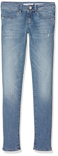 Guess Baby J71A77D2E40 Jeans, Multicoloured (Teinte Yreka), 152 (Manufacturer Size: 12)