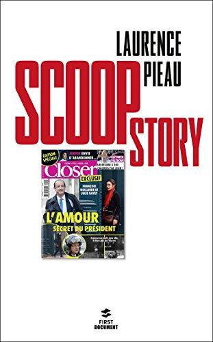 Scoop story par Laurence PIEAU