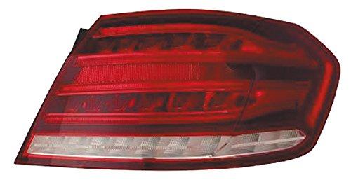 Preisvergleich Produktbild Equal Quality fp0779 Heckleuchte außen links (SX) LED -Benz E-Klasse (W212) 2012