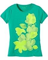 ESPRIT Mädchen T-Shirt Floral