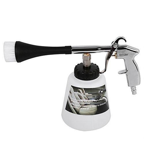 VGEBY Pulizia della Pistola ad Alta Pressione Cleaning Gun Auto di Cura della Lavata Interni (Europeo Standard)