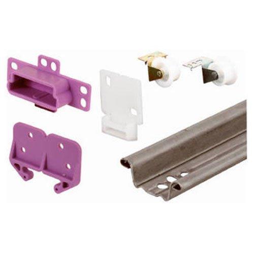 slide-co 221590Ersatz Schublade Track & Hardware (Hardware-schublade-folien)
