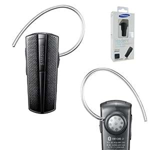 SAMSUNG - OREILLETTE BLUETOOTH pour SAMSUNG Galaxy CORE PLUS HM1200