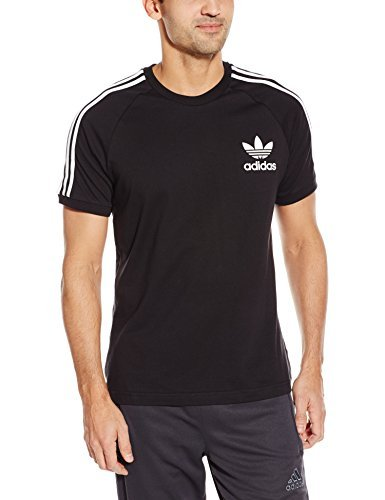 Adidas Originals Men's California Tee