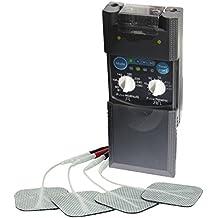 Electroestimulador TENS. Para combatir el dolor. Fácil manejo