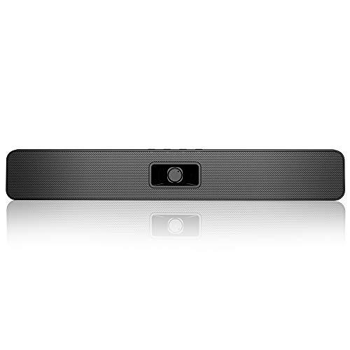 Barra Sonido, GIARIDE Bluetooth V4.1 Cable inalámbrico