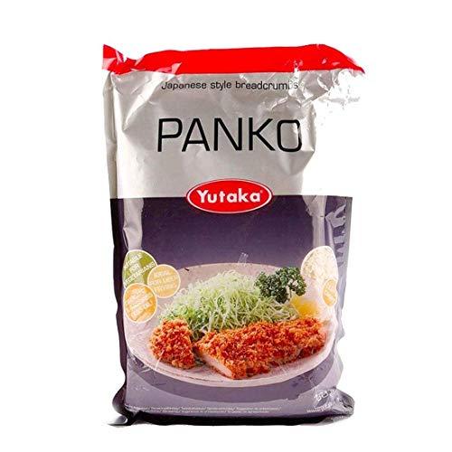 Yutaka | Panko Bread Crumbs | 8 x 180G