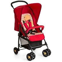 Hauck Sport - Silla de paseo ligera y practica para bebes de 0 meses hasta 15