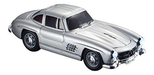Car Stick 4GB USB2.0 Mercedes 300SL classic 1954 inkl Tasche