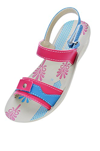 Footfun Unisex Dolly-1 Fashion Sandals