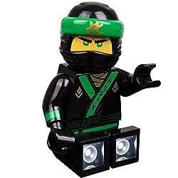 "Lego Lights Iqlgl-tob22l ""Ninjago Movie Lloyd"" Torch"