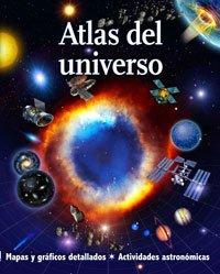 Atlas del universo: 000 (NO FICCION INFANTIL)