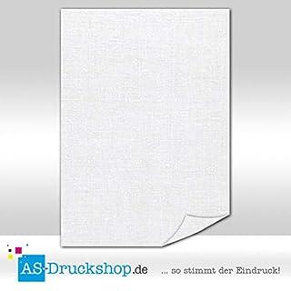 Papyrus/Pergament - Leinen / 25 Blatt/DIN A5 / 90 g-Offsetpapier