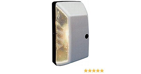 Kennzeichenleuchte Nummernschild Leuchte HELLA links//rechts 2KA 003 389-081