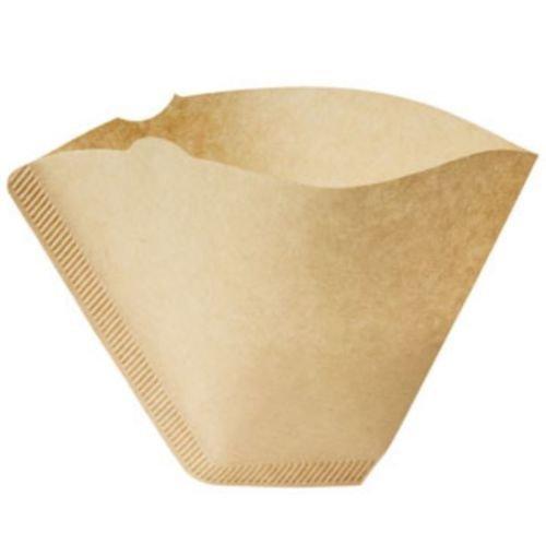 Ricel Sud - Filtro de papel para cafetera americana nº 4 - 100 piezas universales